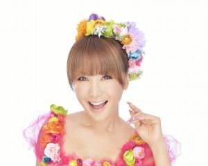 はるな愛2013ピンクドレス(夏)